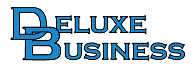 Deluxe Business Logo