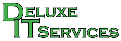 Deluxe IT Services Logo